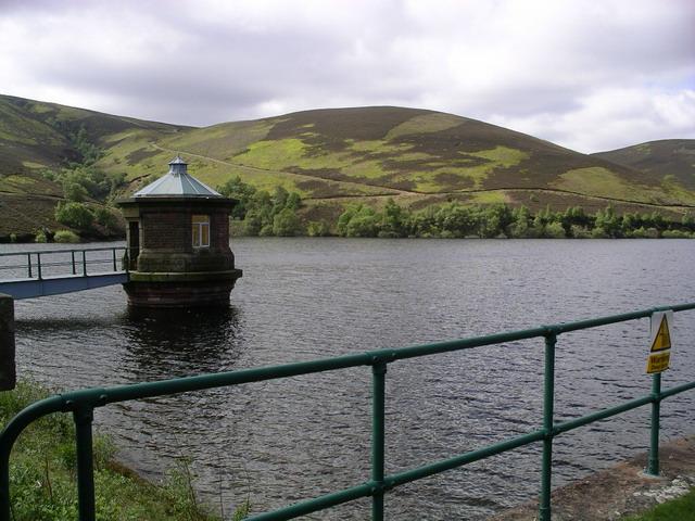 Hopes Reservoir