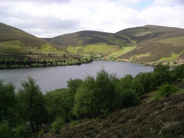 Hopes Reservoir