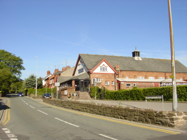 Neston Civic Hall