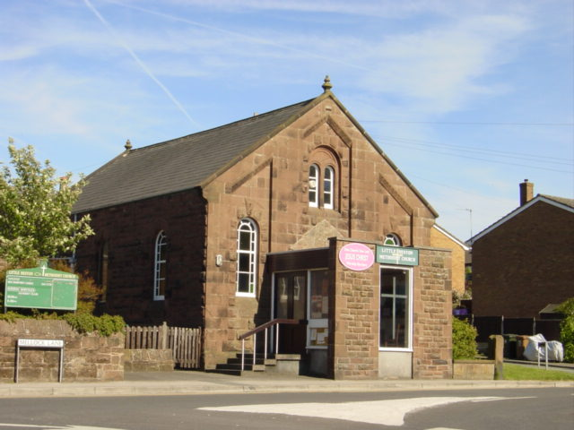 Neston Methodist Church