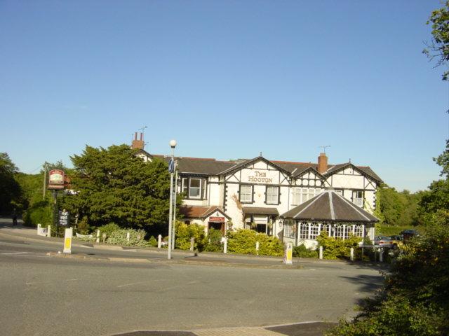 The Hooton Public House