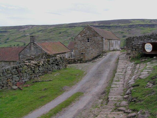 Elm House - Farndale