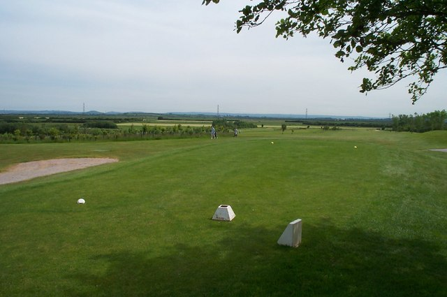 Golf Course at Cannington