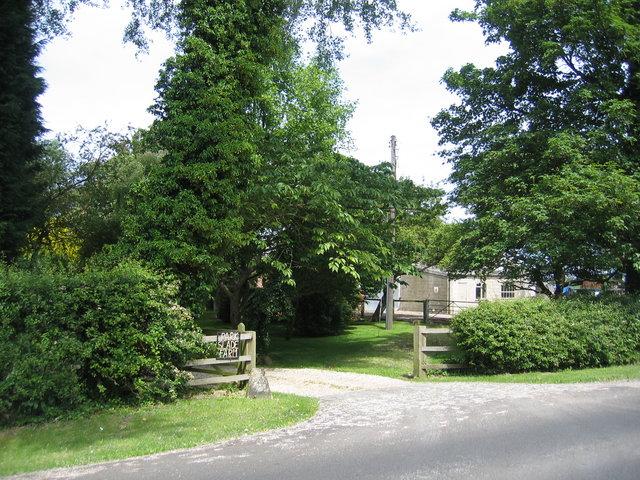 Park Slade Farm