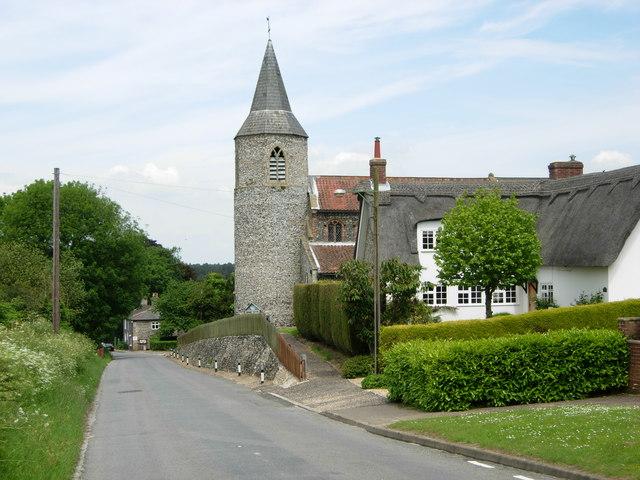 Croxton