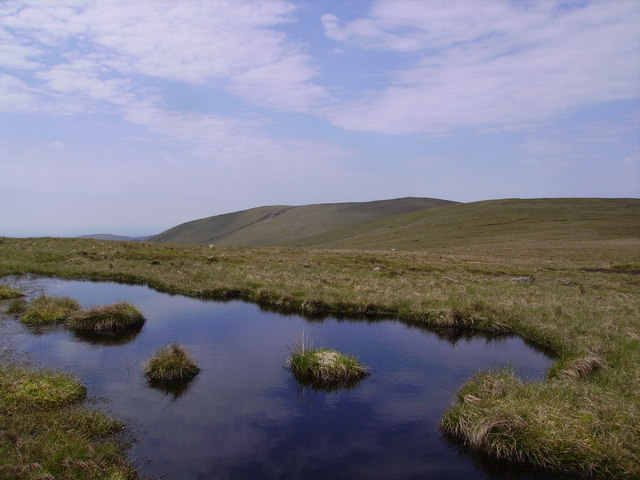 Small Tarn Whoap