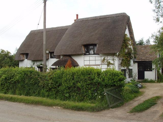 Cottage in Fencott
