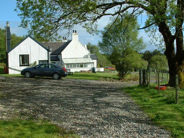 Old Kyle Farm
