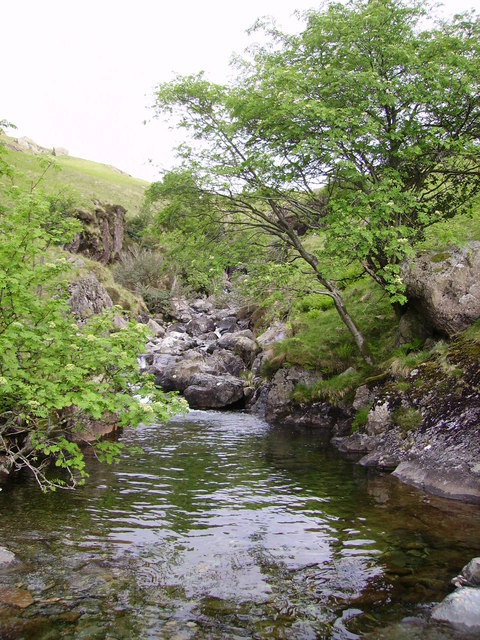 Pool Nether Beck