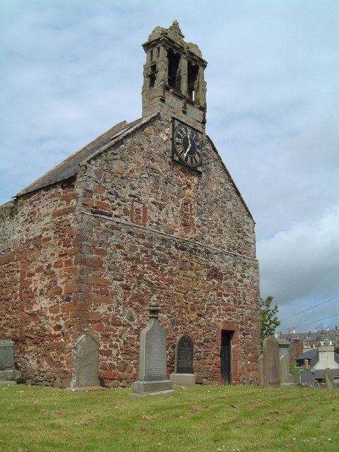 St Congan's Church