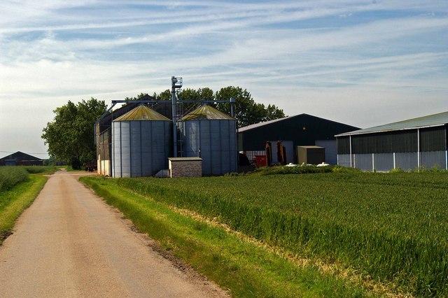 Deal Hall Farm