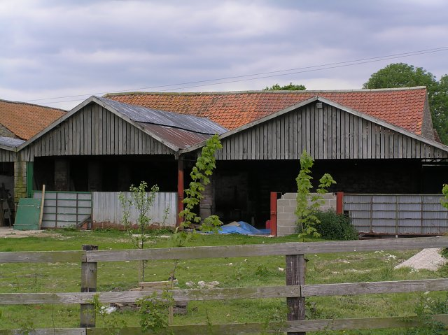 Low Hagg Farm