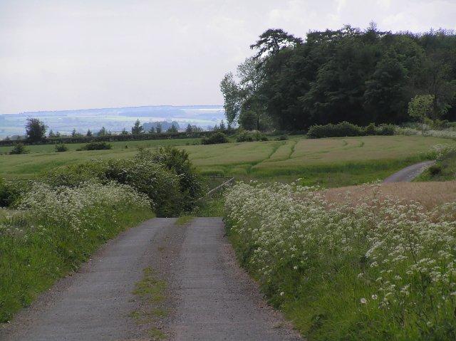 Howldale Lane
