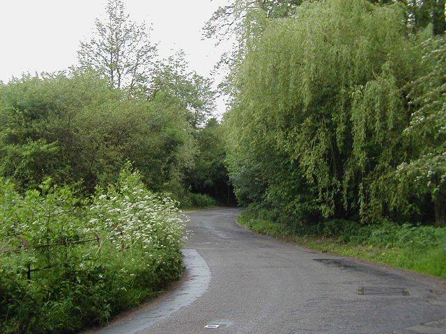 Burcot Lane