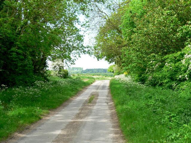 Cliffe Road, North Newbald