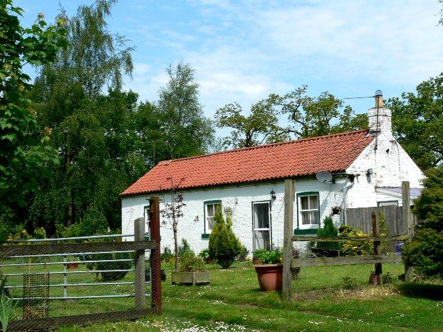 The Cott, Houghton Moor