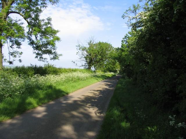 Mere Road