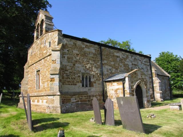St Nicholas Shangton