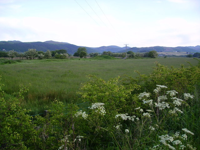Farmland Foxfield
