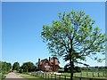 SP8116 : Weedon Hill House by Rob Farrow