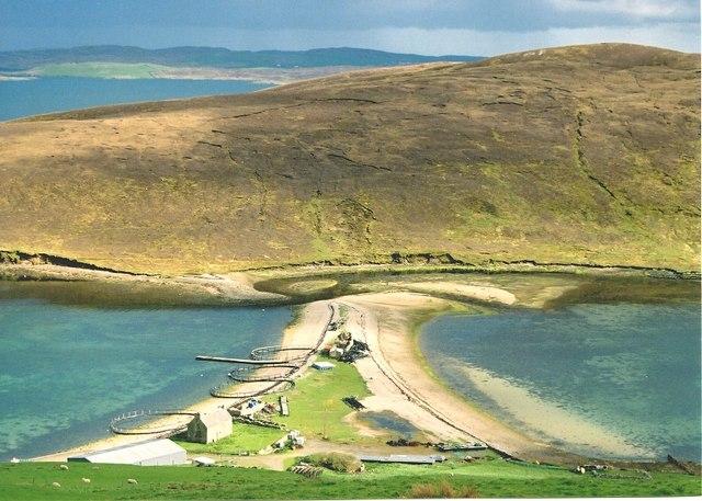 North Ayre