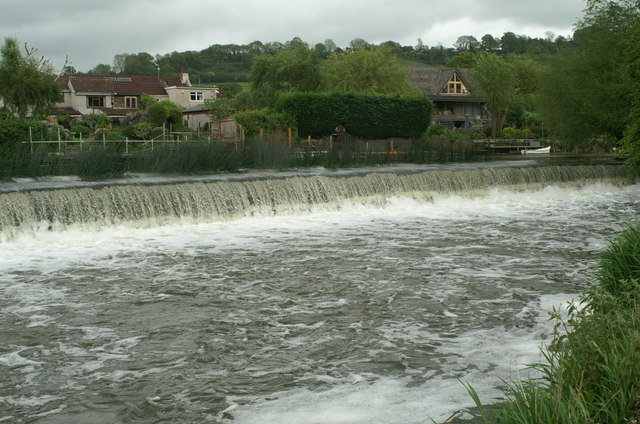 Swineford Weir