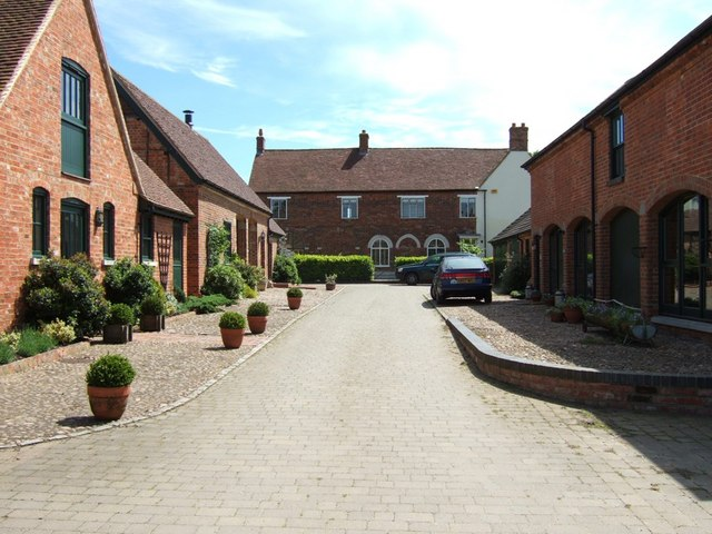 Former Littlecote Farm, Dunton