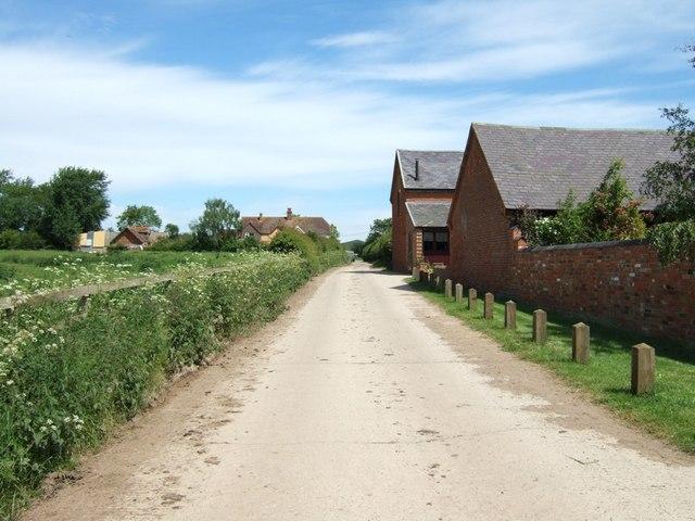 Littlecote Lane