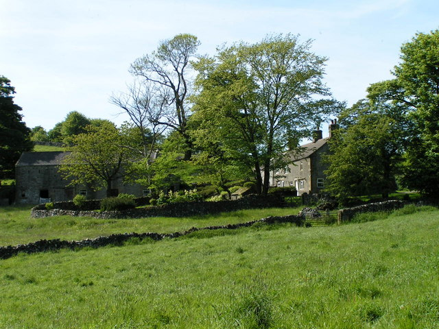 Dogmanslack Farm