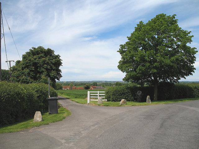 Kimblewick Farm