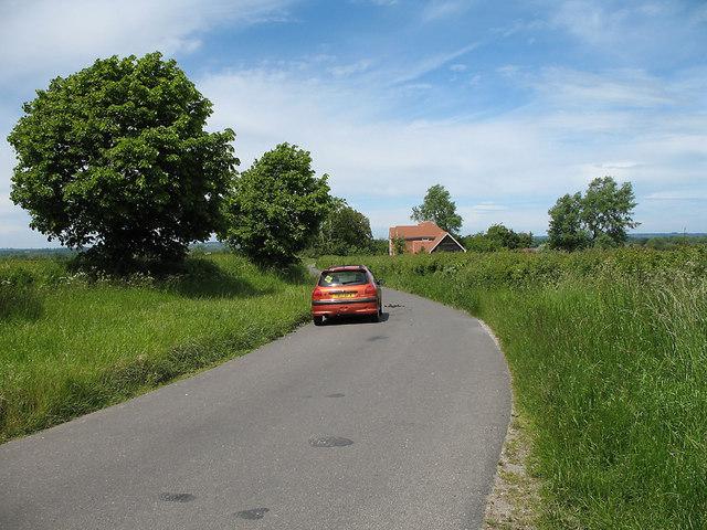 Kimblewick Road