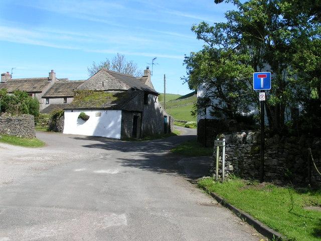 Old Dam Lane