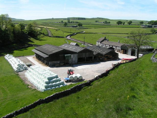 Dam Dale Farm