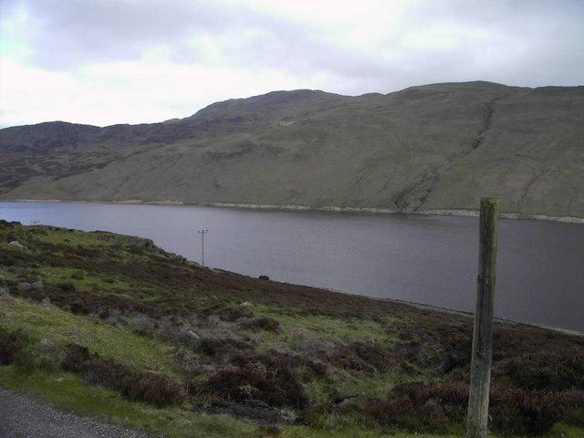 Loch Lednock