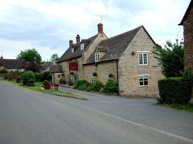 Horse & Groom, Upper Oddington