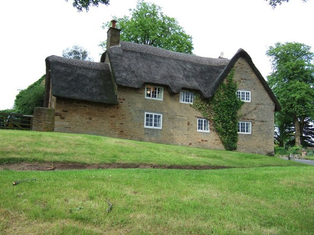 Cottage, Church Enstone