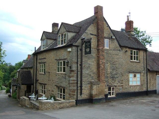 The Crown Inn, Church Enstone