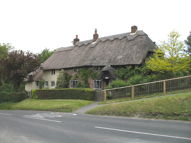 Church Hill Cottages - Ellesborough