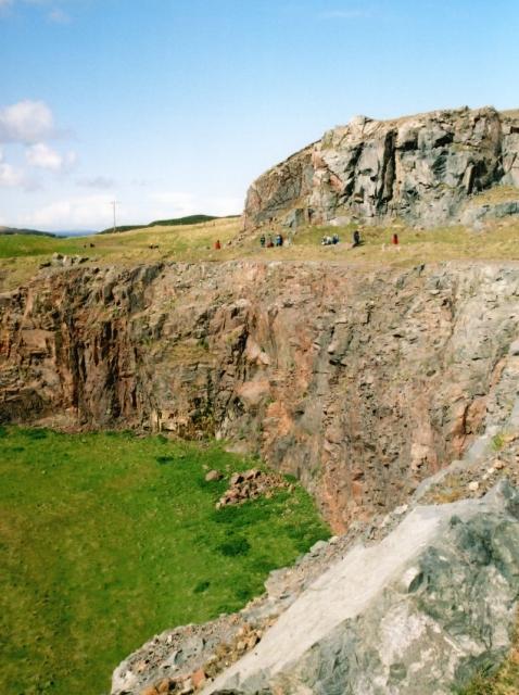 Virdins Quarry