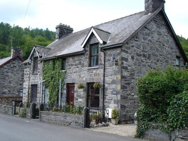 Betws y Coed cottage