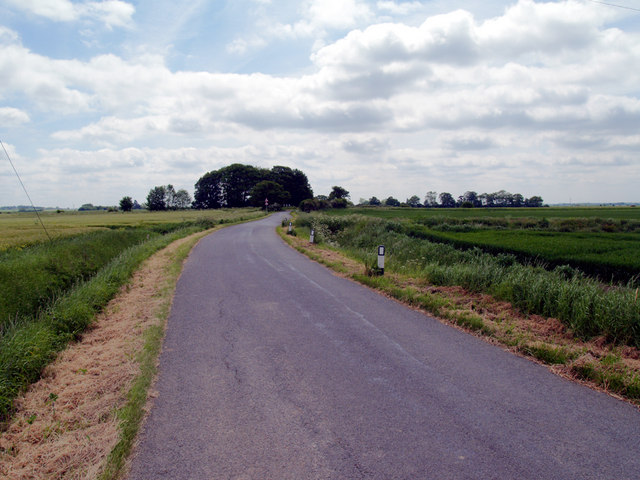 Cadney Road