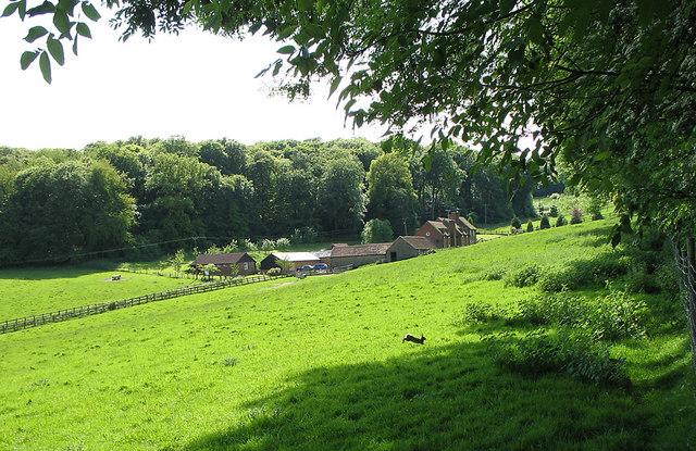 Brockwell Farm