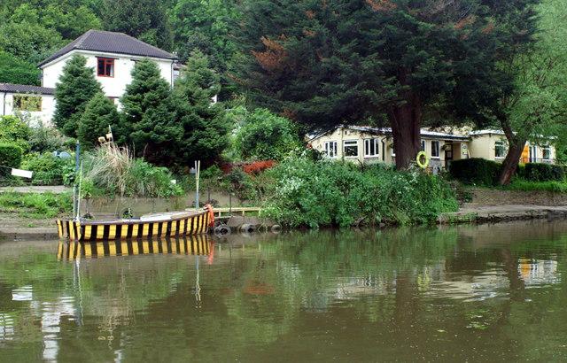 River Avon, Conham Ferry