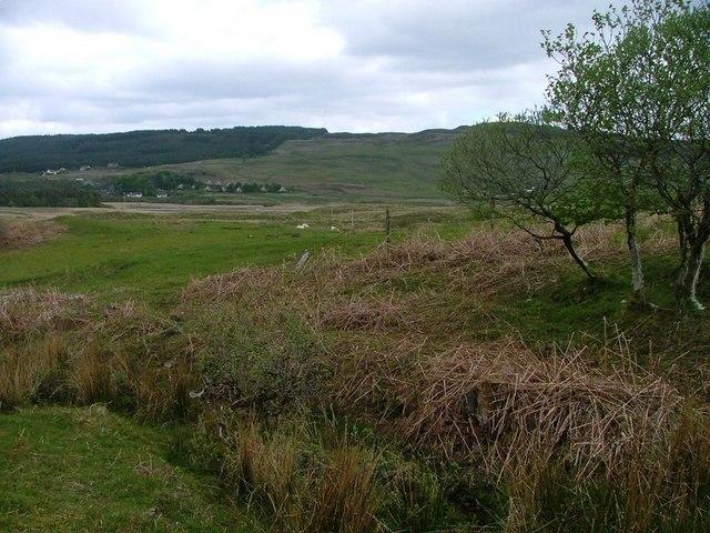 Fields, Torr-a-chlachan