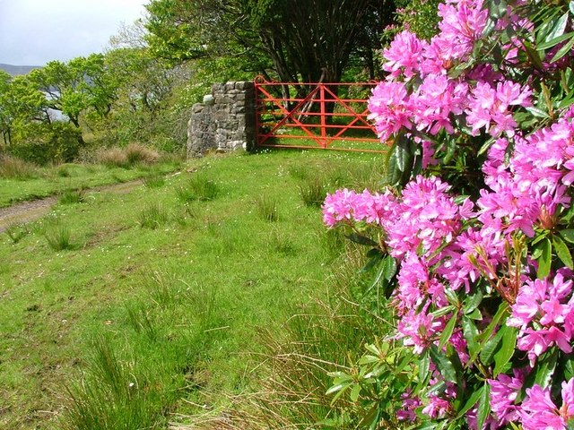 Red Gate, Tavool House