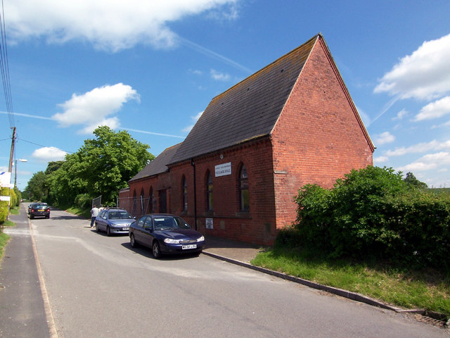 Cadney-cum-Howsham Village Hall