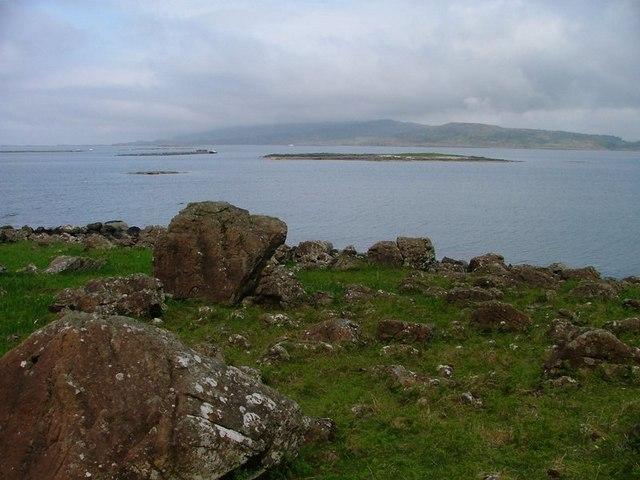Samalan Island