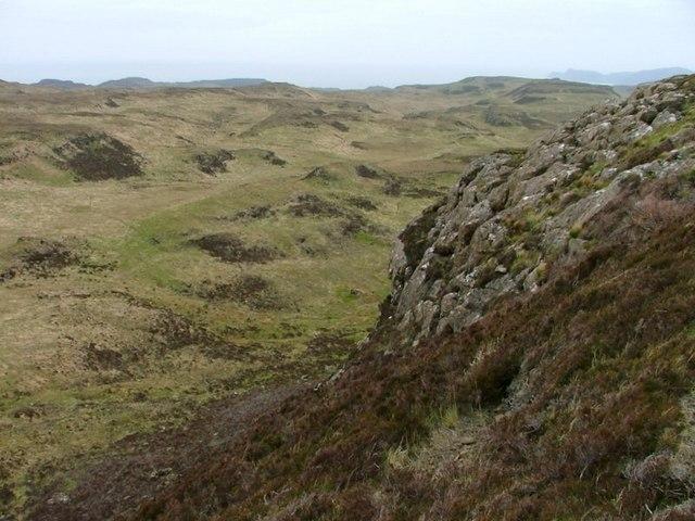 Mishnish Hills