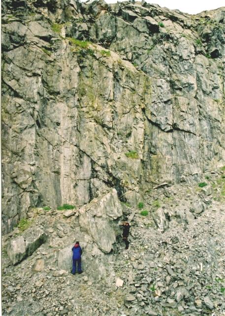 Valayre Quarry