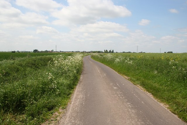 Brumby Common Lane